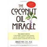 Buy The Coconut Oil Miracle