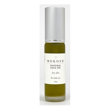 Mokosh natural face oil - dry skin