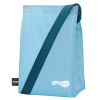 Kids Konserve insulated lunch bag - sky