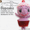 String Doll Gang - Cupcake