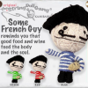 String Doll Gang - Some french guy