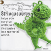 String Doll Gang - Stringasaurus