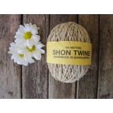 Buy Shon twine - 100m (natural)