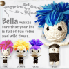 String Doll Gang - Bella