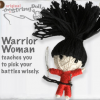 String Doll Gang - Warrior Woman