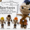 String Doll Gang - Spartacus