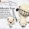 String Doll Gang - Moody Cow