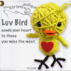 String Doll Gang - Luv Bird