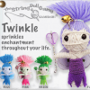 String Doll Gang - Twinkle