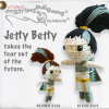 String Doll Gang - Jetty Betty
