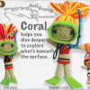 String Doll Gang - Coral
