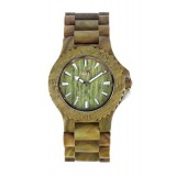 WeWood Watch - Date Army