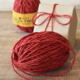 Buy Shon twine (100m) - Red