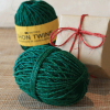 Shon twine (50m) - dark green
