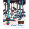 Where's Stripey by Wendy Binks