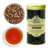 Buy Gypsy tea tin - coconut chai