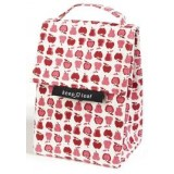 Keep Leaf insulated lunch bag - fruit