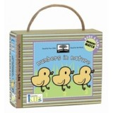 Buy Green Start book & memory game kit - numbers in nature