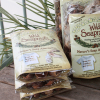 Wild soapnuts 100g + wash bag