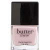 butter London 3 free nail polish - teddy girl