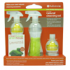 Full Circle Come Clean - natural cleaning set