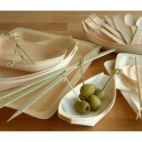 Buy Green Bean eco catering supplies - over 100 pieces