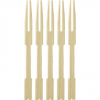 Green Bean eco tableware - cocktail forks