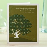 Fathers day card - what we need