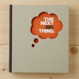 Buy The Next Big Thing journal