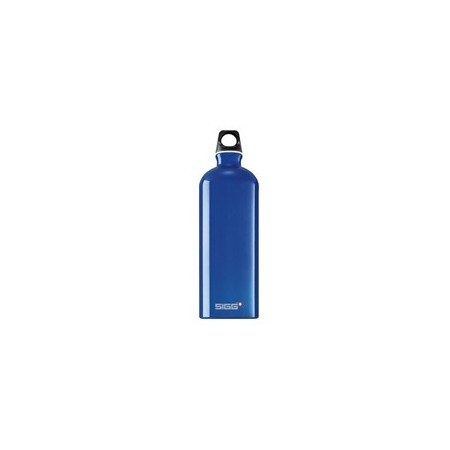 SIGG 1.0L Traveller dark blue