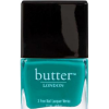 butter London 3 free nail polish - slapper