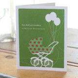 Buy PG greeting cards - you shall see wonders