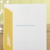 PG greeting cards - small is beautiful