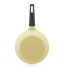 Nature+ Neoflam non stick fry pan 24cm - yellow