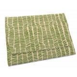 Dharma Door eco book bag - Serengeti Grass (large)