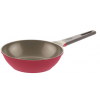 Nature+ Neoflam non stick wok 26cm - sunrise