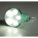 NoKero N100 - solar light bulb