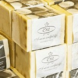 Buy Est extra virgin olive oil soap - goats milk & honey (chunky)