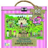 Buy Green Start giant floor puzzle - princess fairyland
