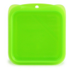 Goodbyn salad sandwich container - green