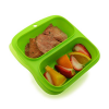 Goodbyn small meal container - green