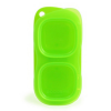 Goodbyn snacks container - green
