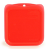 Goodbyn salad sandwich container - red