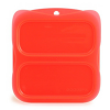 Goodbyn small meal container - red