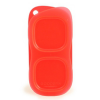 Goodbyn snacks container - red