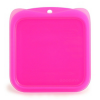 Goodbyn salad sandwich container - pink