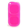Goodbyn snacks container - pink