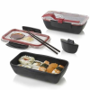 Black + Blum bento box (black)