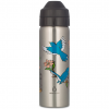 Ecococoon 600ml Chinoiserie Birds stainless steel bottle