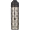 Ecococoon 600ml Cocoon Flower stainless steel bottle